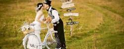 Натурально поженились
