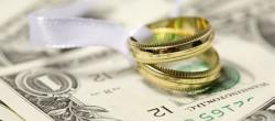 Кто платит за свадьбу?