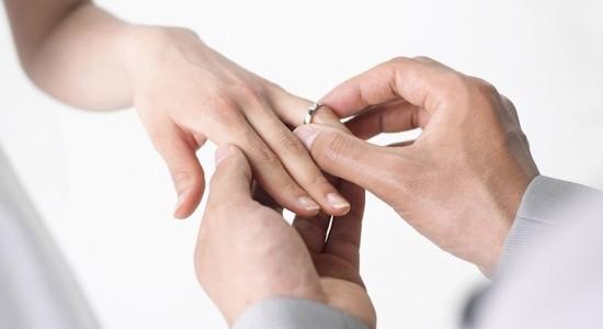 О помолвке