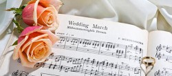Свадебные музыкальные композиции